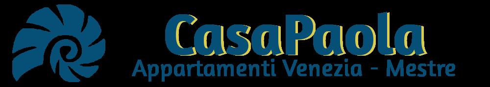 Casa Paola Mestre – Venezia – Appartamenti a Venezia Mestre Logo